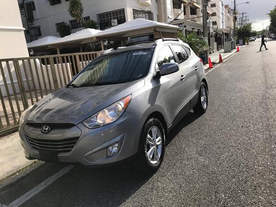 Hyundai Tucson 2013 Gls
