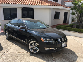 Volkswagen Passat 3.6 Vr6 At