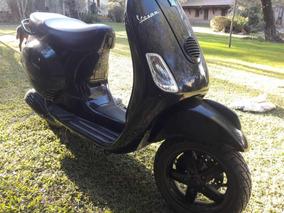 Vespa Lx 150 I