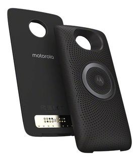 Motorola Moto Snap Stereo Speaker Moto Z3 Z2 Z Play Force