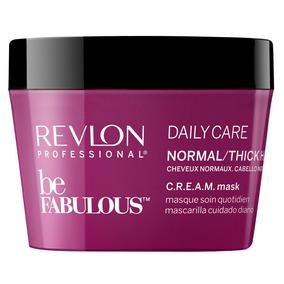 Revlon Professional Be Fabulous C.r.e.a.m Máscara - 200ml