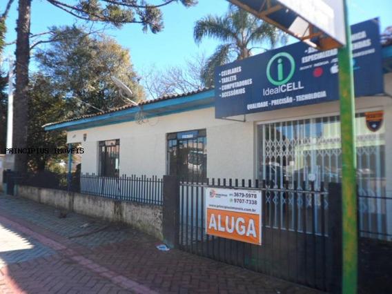 Casa Para Locação Em Campina Grande Do Sul, Jardim Paulista, 3 Dormitórios, 1 Banheiro, 1 Vaga - P0078