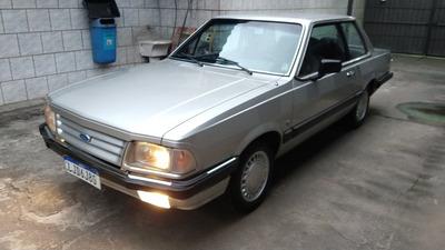 Ford Del Rey Guia 1.8 1990