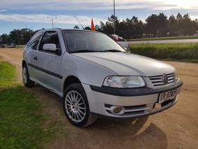 Volkswagen Gol G3 C/direccion - Financio / Permuto