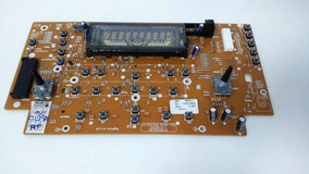 Placa Do Display Som Lg Lm-233a 6870r3962a Nova