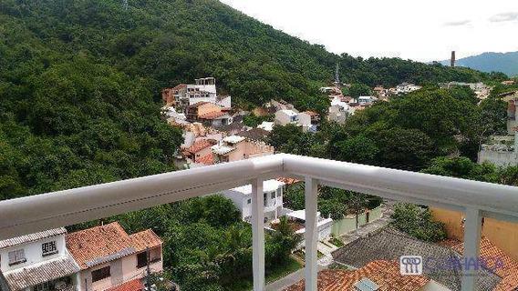 Casa Residencial À Venda, Vila Valqueire, Rio De Janeiro. - Ca0474
