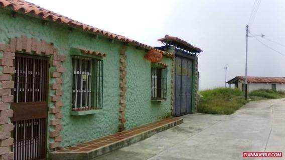 Hermosa Casa Venta Zea Mérida Rah 20-2139 F.f