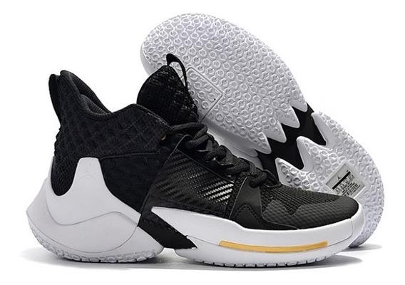 Tenis Bota Nike Jordan Hombre