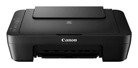 Impressora Multifuncional Canon Xerox Mg2510 Sem Cartucho