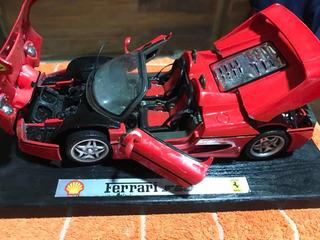 Ferrari F50 Escala 1/18