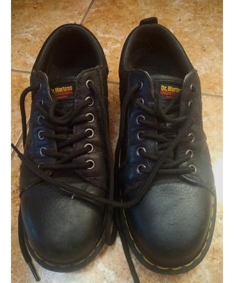 Zapatos Dr Martens Modelo Mila Steel Toe