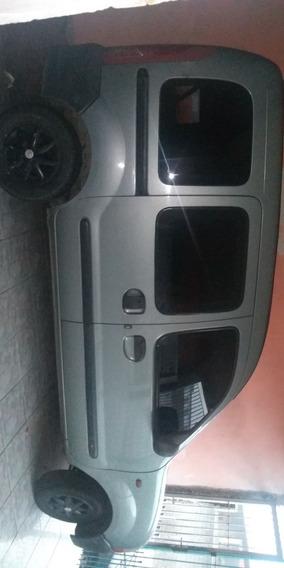 Renault Kangoo 1.6 Rl 4p 2001