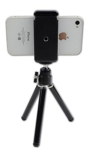 Soporte Adaptador Holder Celular Smartphone iPhone A Tripie