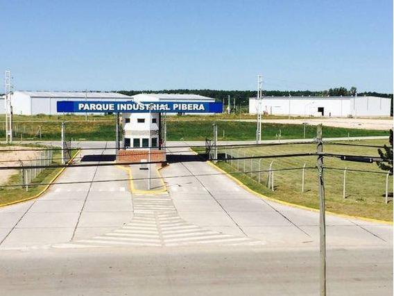 Condominio Industrial - Centro Agricola El Pato