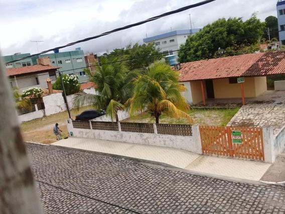 Casa Temporada Para Locação, Jacumã, Conde. - Ca0081