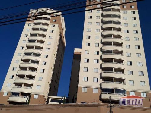 Apartamento Com 2 Dormitórios À Venda, 52 M² Por R$ 318.000,00 - Vila Marieta - São Paulo/sp - Ap0184