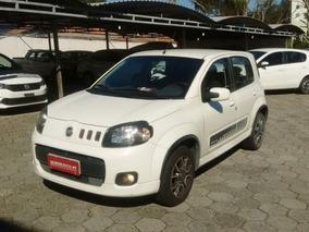 Fiat Uno Evo Sporting 1.4 8v Flex 2012/2013 8476