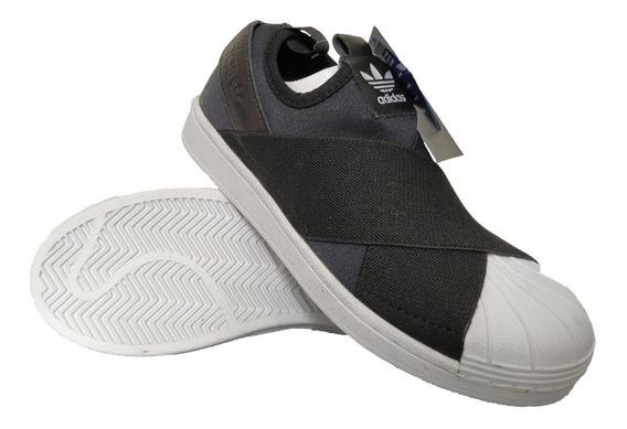 Tenis adidas Slip On Original Importado - Envio Full Gratis