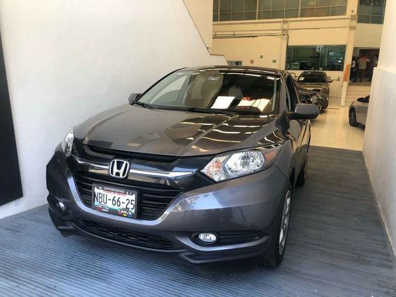 Honda Hrv 2017