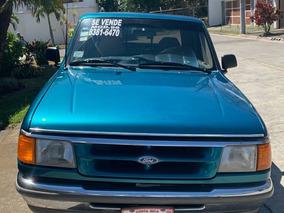 Ford 96 Xlt