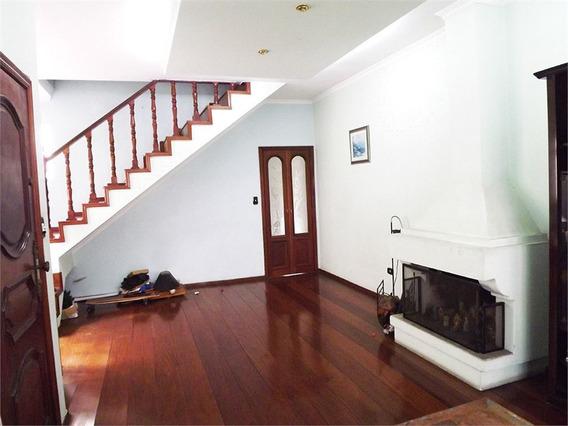 Casa-são Paulo-bela Vista   Ref.: 226-im195811 - 226-im195811