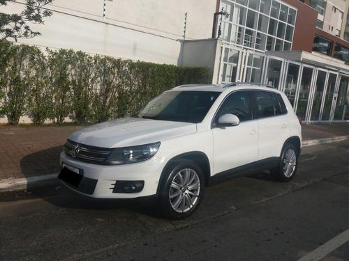 Imagem 1 de 14 de Volkswagen Tiguan
