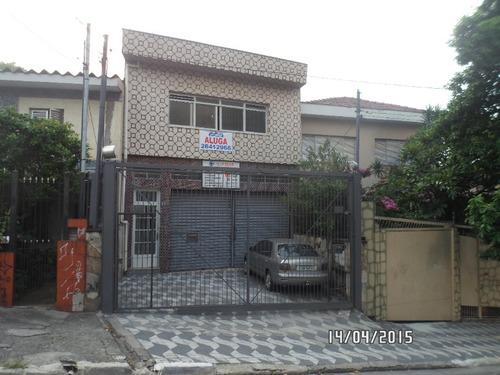 Imagem 1 de 4 de Sala Comercial Para Alugar Na Av. Cangaiba - 0140 - 32492737