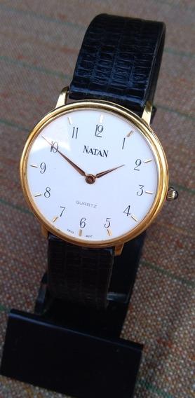 Relógio Natan Slim 80