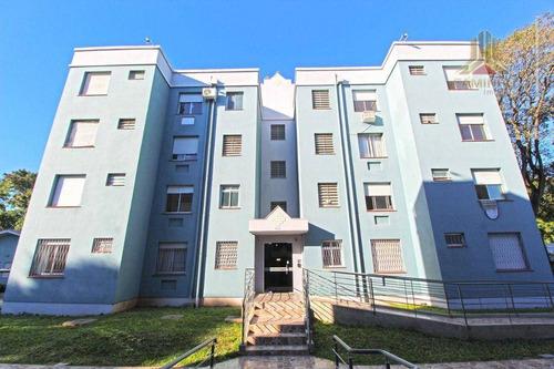 Imagem 1 de 12 de Vendo Apartamento De Dois Dormitórios Por R$ 130 Mil - Ap4207