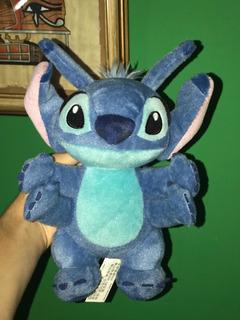 Stitch Peluche - Disney Parks Original
