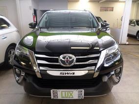 Hilux Sw4 2.82016/2016 Srx 4x4 Turbo Intercooler Diesel