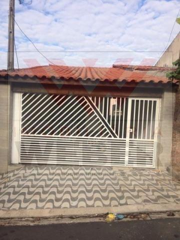 Casa C/ 2 Dorm, 1 Suíte,  125 M² Á Venda 244.000,00 Parque Esmeralda. - 98