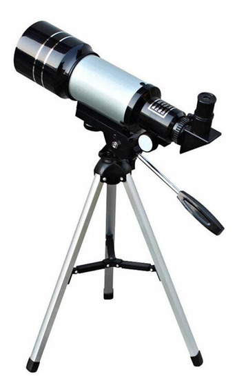 150x Professional Space Astronomical Monocular Telescope Wit