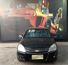 Chevrolet Vectra 2.0 Mpfi Elegance 8v 140cv Flex 4p Automáti