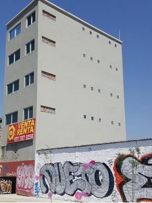 Edificio 5 Niveles Para Oficinas...hostal..callcenter