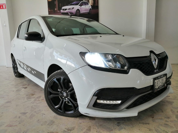 Renault Sandero 2.0 R.s. L Mt