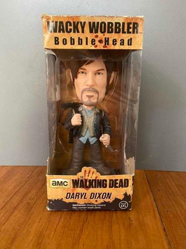 The Walking Dead Daryl Dixon Funko Bobble Head