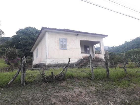 Vendo Ampla Casa Em Governador Portela / Miguel Pereira