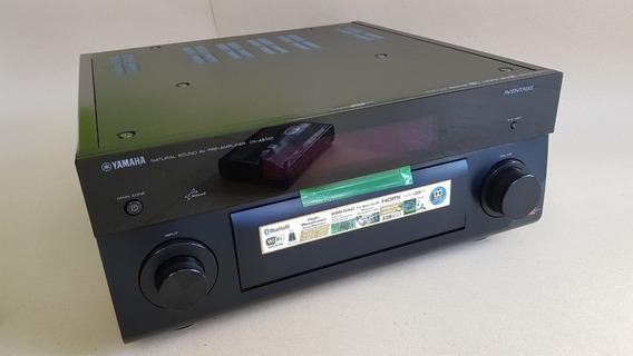 Receiver Pré-amplificador Yamaha Cx-a5100 - Em 12x Seminovo