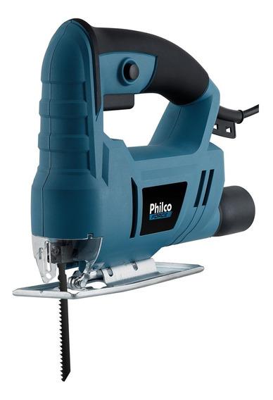 Serra Tico Tico 450w Ptt01 Corte 55mm Philco