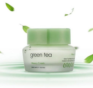 Crema Ultra Hidratante De Té Verde It