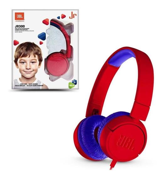 Heardphone Jbl Kids Jr300