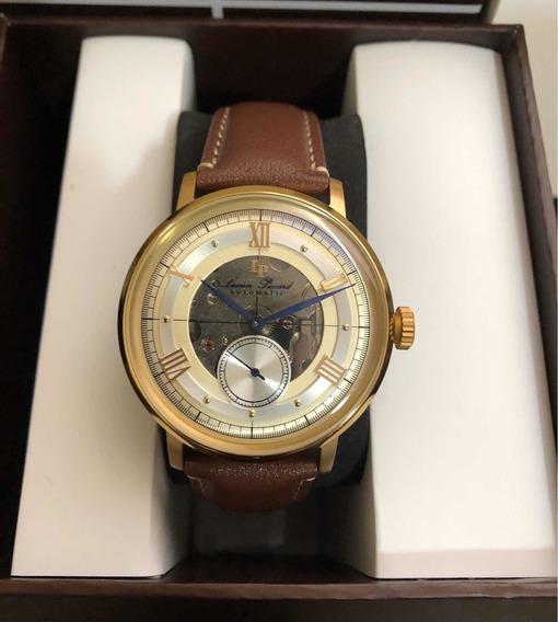 Hermoso Reloj Lucien Piccard Automático