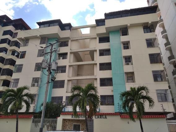 Apartamento En Venta En Maracay San Jacinto 04141493528