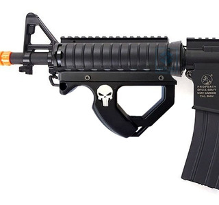 Frontgrip Foregrip Hera Grip Justiceiro Airsoft New