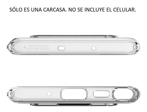 Samsung Galaxy Note 10 Spigen Ultra Hybrid S Carcasa Case