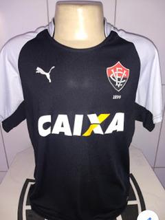 Camisa Goleiro Vitória Puma