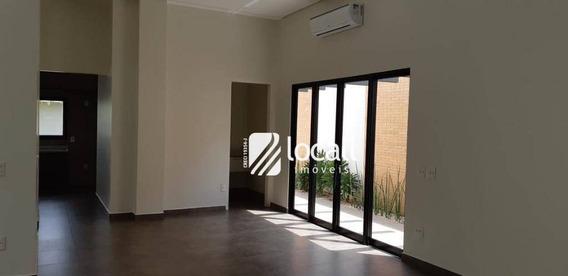 Casa Com 4 Dormitórios À Venda, 420 M² Por R$ 1.100.000 - Parque Residencial Damha Iv - São José Do Rio Preto/sp - Ca2162