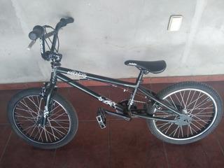 Bicicleta Bmx Asfalto- Rodado 20