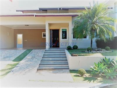 Casa À Venda Em Vivenda Das Cerejeiras - Ca270208
